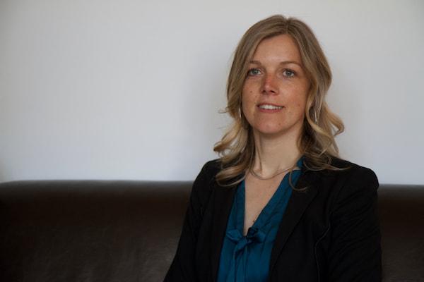 Rechtsanwältin Friederike Kellotat - Kanzlei für Familienrecht in Stralsund